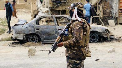 Photo of Боевики «Исламского государства» выпустили не менее пяти ракет по аэропорту Кабула