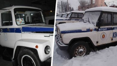 Photo of МВД и СК выставили на продажу более сотни машин