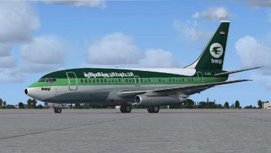 Photo of Авиакомпания Iraqi Airways организует эвакуационный рейс из Беларуси