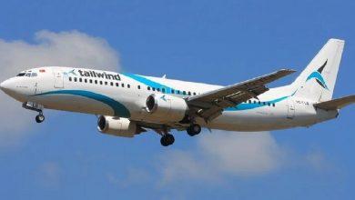 Photo of Tailwind Airlines отменила рейсы из Ирака в Минск