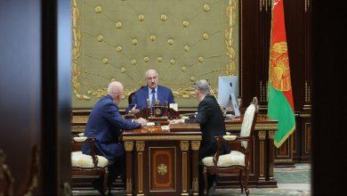 Photo of Лукашенко одобрил изменениям в правилах автомобильных перевозок пассажиров