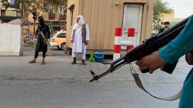 Photo of Талибы расстреляли известного фольклорного певца и музыканта