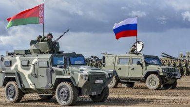 Photo of Идет подготовка к совместным белорусско-российским учениям «Запад-2021»