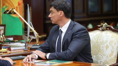 Photo of Министерство по налогам и сборам планирует наращивать электронные сервисы