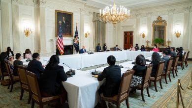 Photo of США могут объявить о новых санкциях против Беларуси