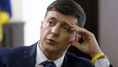 Photo of В Крыму назвали условия для визита Зеленского на полуостров