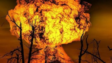 Photo of Взрыв произошел на территории воинской части на юге Казахстана