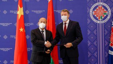 Photo of Беларусь и Китай открыли совместный Год регионов