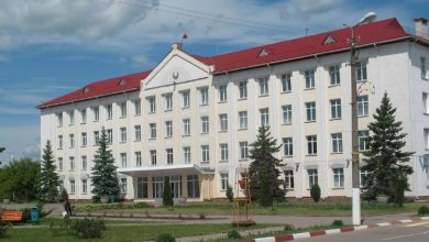 Photo of Из Шарковщинского райисполкома эвакуировали 100 человек из-за сообщения о минировании