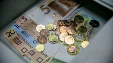 Photo of В июле средняя зарплата в Беларуси составила 1471,7 рубля