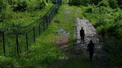 Photo of Латвия объявила режим ЧС на границе с Беларусью из-за мигрантов