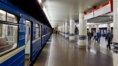 Photo of Минское метро с 25 августа переходит на зимний график работы