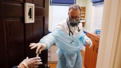 Photo of Учёные в США рассказали об опасности йота-штамма COVID-19