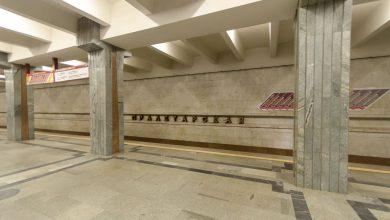 Photo of Станцию метро «Пролетарская» в Минске закрывали из-за запаха гари