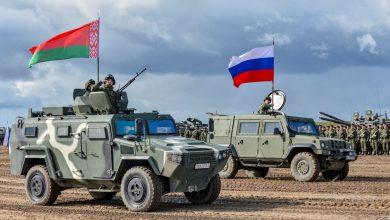 Photo of На учения «Запад-2021» в РФ поедут почти 400 военных из Беларуси