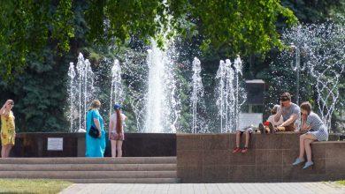 Photo of Оранжевый уровень опасности объявлен на 17 августа из-за жары
