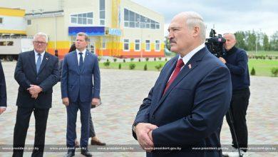 Photo of Лукашенко и Путин примут участие в учениях «Запад-2021»