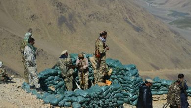 Photo of Движение «Талибан» заявило о завершении войны в Афганистане