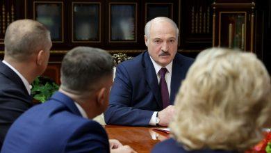 Photo of Лукашенко заверил, что не собирается менять Конституцию под себя