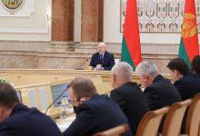 Photo of Лукашенко: вопрос смертной казни следует рассмотреть отдельно на референдуме