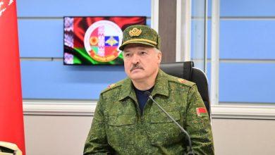 Photo of Лукашенко заявил о новых рисках и вызовах на западе Союзного государства