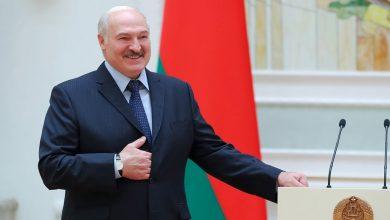 Photo of Лукашенко в преддверии Дня народного единства вручил госнаграды