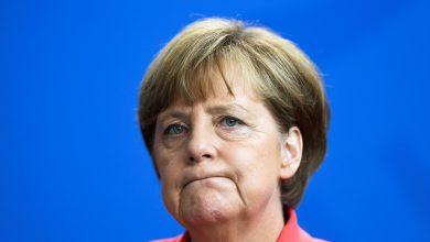 Photo of Меркель поддержала Лашета перед парламентскими выборами