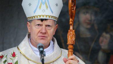 Photo of Представитель Папы Римского в Беларуси призвал власти ускорить амнистию
