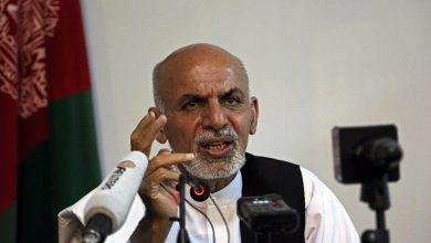 Photo of Гани заверяет, что не вывозил из Афганистана миллионы долларов