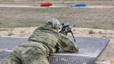 Photo of Снайперы из Беларуси взяли золото в конкурсе «Снайперский рубеж» на АрМИ-2021