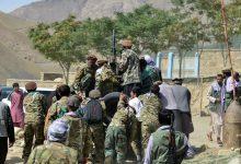 Photo of Талибы заявили о захвате стратегически важных районов в провинции Панджшер в Афганистане