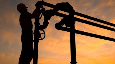 Photo of Цена газа в Европе превысила $900