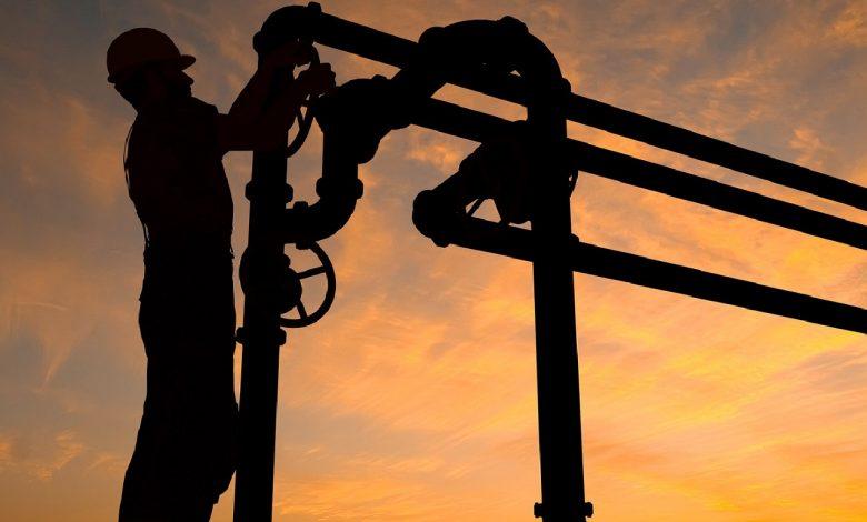 Цена газа в Европе превысила $900