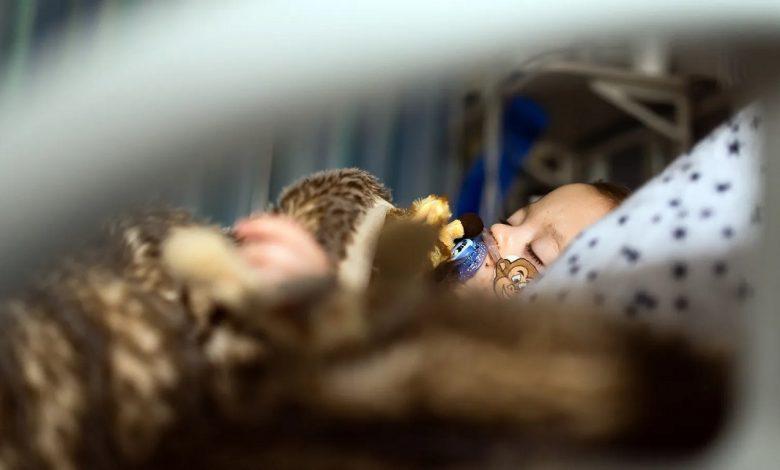 В мире зафиксировали вспышку массового заражения малоизвестным вирусом RSV у детей