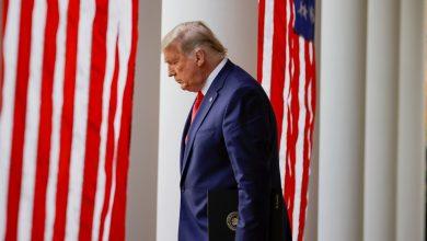 Photo of Трамп намекнул, что ему придётся участвовать в выборах в 2024 году