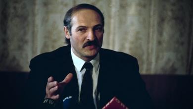 Photo of Как это было: протесты в Беларуси. Часть II. Начало эпохи Лукашенко1994-1998