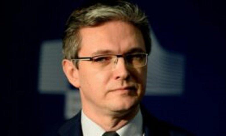 Польский евродепутат Ярубас хочет добиться санкций ЕС против белорусской цементной отрасли
