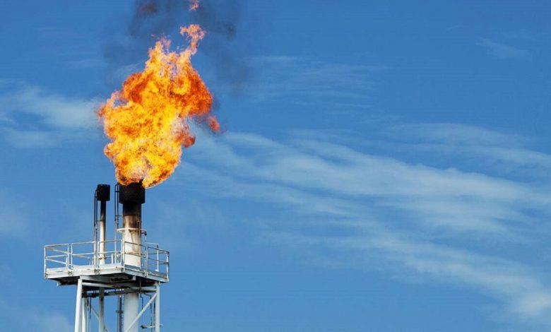 Цена газа в Европе вновь превысила $930 за 1 тыс. куб. м