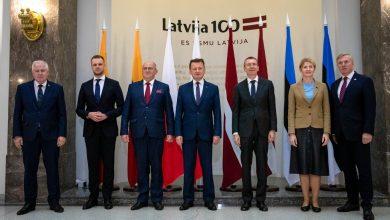 Photo of Польша и страны Балтии обсудили учения «Запад-2021» и миграционный кризис