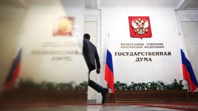 Photo of «Единая Россия» получает более 49% голосов на выборах в Госдуму РФ