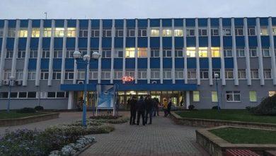 Photo of Задержаны несколько рабочих и членов стачкома «Гродно Азота»