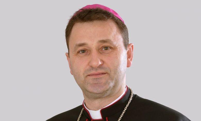 новый глава Римско-католической церкви в Беларуси Иосиф Станевский
