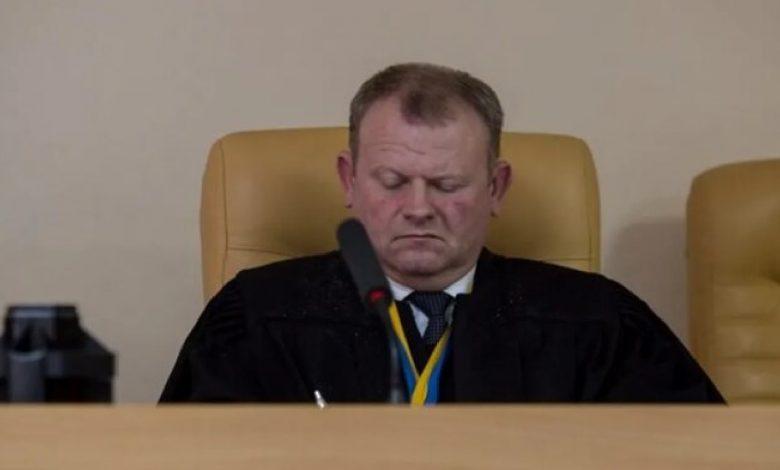 Под Киевом найден мертвым судья, который вел дело об убийстве журналиста Павла Шеремета