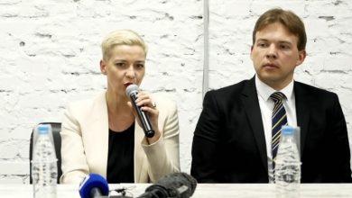 Photo of Колесникова и Знак обжаловали вынесенные им приговоры