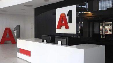Photo of А1 поднимает тарифы с 1 октября