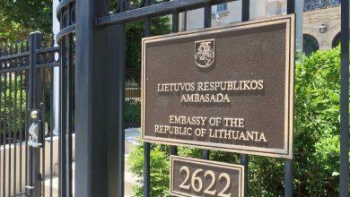 Photo of Литва предложила нелегальным мигрантам просить убежища в посольстве страны в Минске