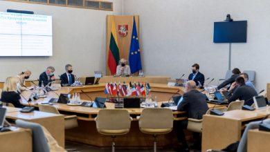 Photo of Литва начнет возводить забор на границе с Беларусью в середине сентября