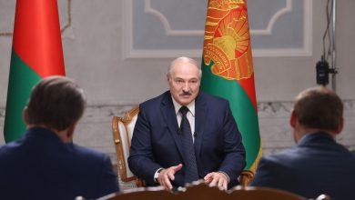 Photo of Лукашенко призвал не поддаваться атакам в Telegram-каналах