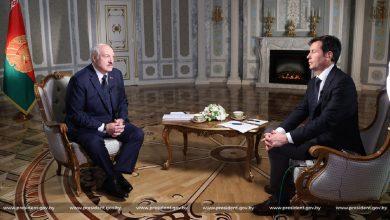 Photo of Лукашенко назвал действия польского правительства безумством