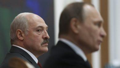 Photo of Кремль: новая встреча Лукашенко и Путина пока не планируется